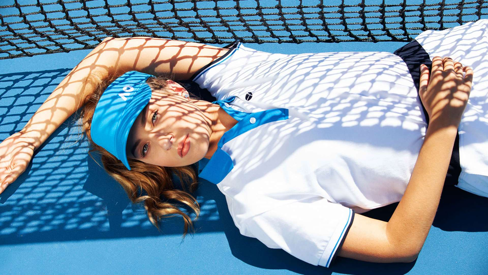 Australian Open 2019 Fashion Heritage Range Photoshoot 01