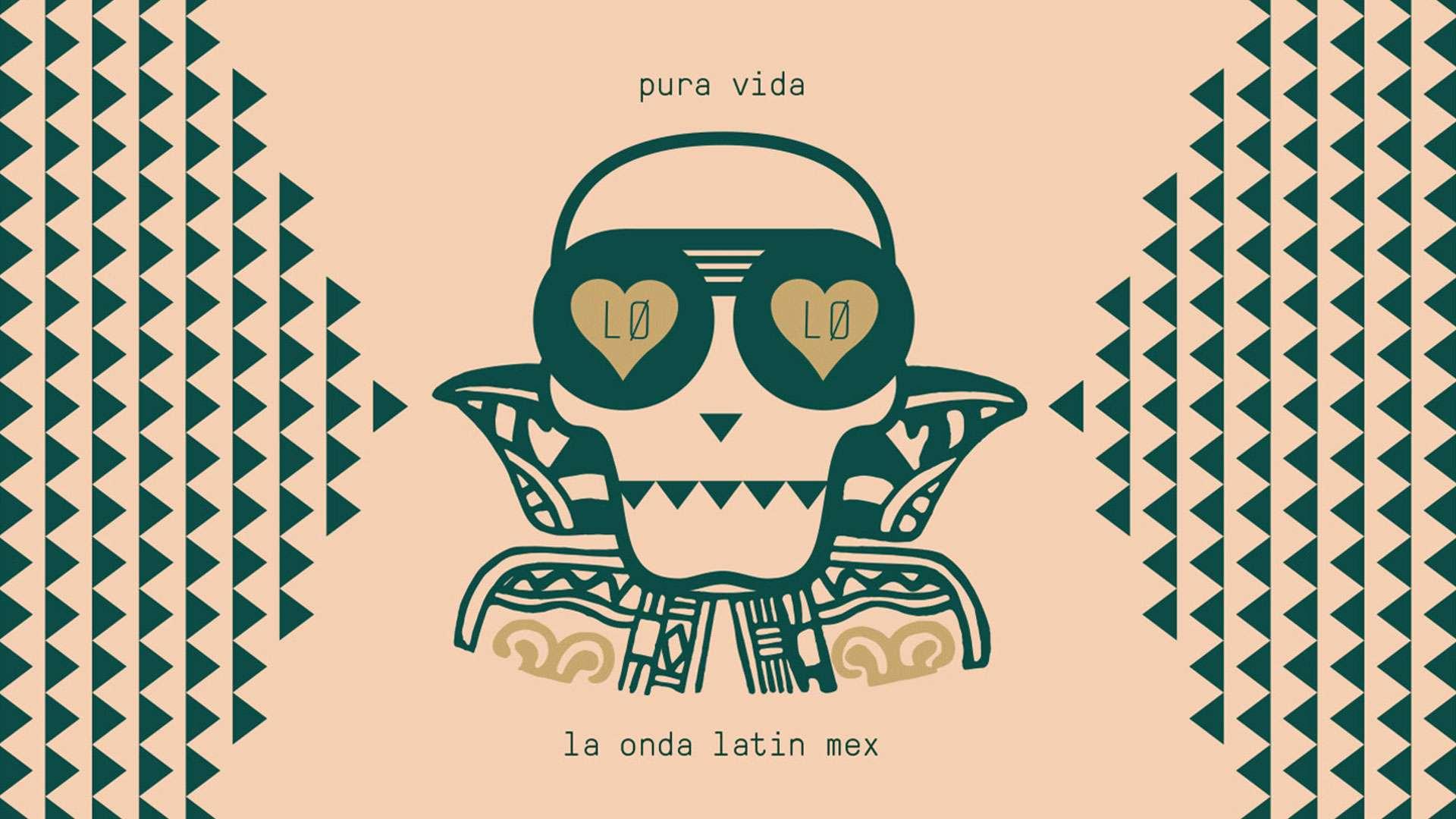 La Onda Latin Mex